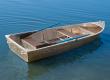 моторная лодка Вятка-Профи 32