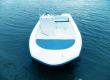 Wyatboat 430C (стеклопластиковый тримаран)